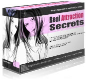Real Attraction Secrets