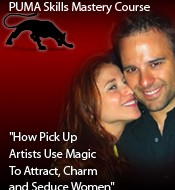 PUMA Mastery – Pickup Magic