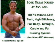 Look Great Naked at Any Age!