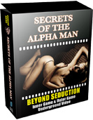 Secrets of the Alpha Man - this is approaching women