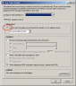 Thunderbird Junk Mail Controls